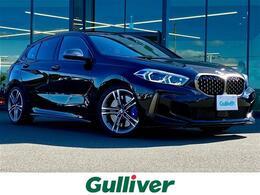 BMW 1シリーズ M135i xドライブ 4WD サンルーフ 本革シート HIFIサウンド 禁煙