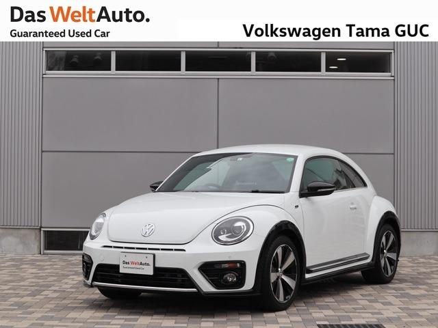 Beetle1.4LMeister白色入荷いたしました。フォルクスワーゲン伝統のお車はいつみてもおしゃれです!ぜひ一度ご来場の上ご検討くださいませ。