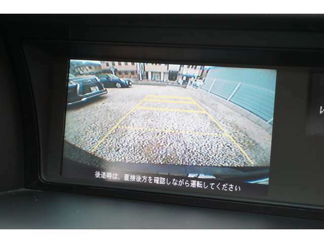 ★【純正HDDナビゲーション】地デジチューナー搭載!快適ロングドライブ!!  駐車も安心バックモニター装備!!★
