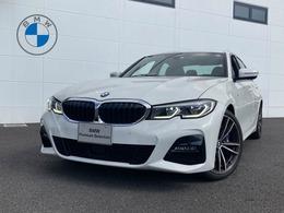 BMW 3シリーズ 330i Mスポーツ ACC  HUD  レーザーライト  19AW