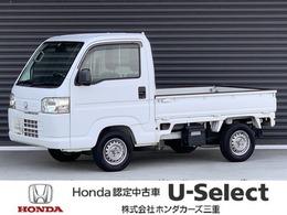 ホンダ アクティトラック 660 SDX AM/FMラジオ パワステ 2WD