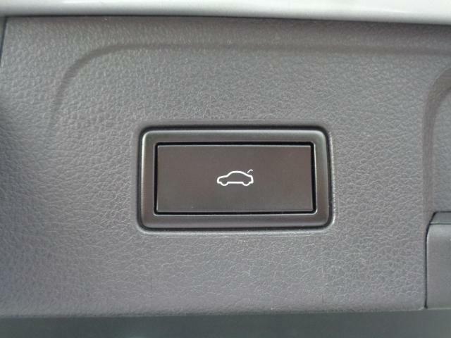 ボタン1つでパワーゲートの上げ下げを行えます。