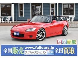 ホンダ S2000 2.0 車高調 マフラー 17インチAW フルバケ