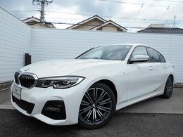 BMW 3シリーズ 320i Mスポーツ ハイラインコニャック革コンフォ-トP認定車