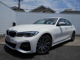 BMW 3シリーズ 320i Mスポーツ コンフォートPアシスト+デモカー認定中古車