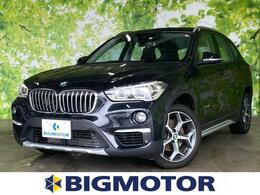 BMW X1 sDrive18i xライン