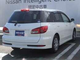 当店はNISSAN U-CARS クオリティショップ認定店です。高品質の車輌からリーズナブルな車輌まで幅広くそろえております。お客様に「安心・信頼・満足」のサービスをお届けします。