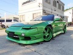 日産 180SX の中古車 2.0 タイプX 北海道小樽市 130.0万円