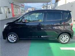 日本の道路にマッチしたサイズ