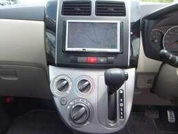 2009年製のイクリプスSDナビ取り付けてます。TV,CD,ラジオ視聴できます♪