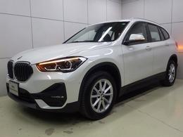 BMW X1 xドライブ 18d 4WD コンフォートパッケージ 正規認定中古車