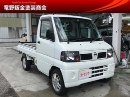 日産 クリッパートラック 660 SDエアコン付 ETC