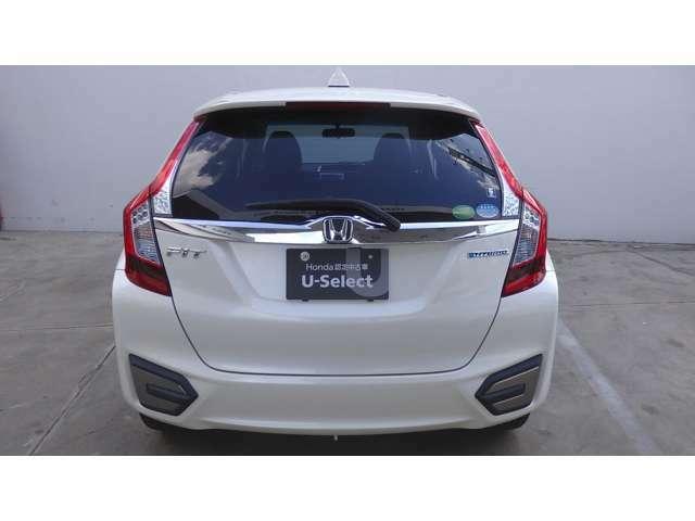 Hondaスマートキーシステム