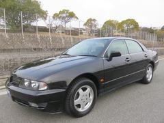 三菱 ディアマンテ の中古車 3.0 SE-R 4WD 広島県広島市南区 38.0万円