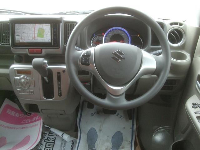 Wエアバック ABS レーダーブレーキサポート