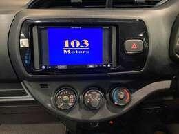 carrozzeria 7V型ワイドVGAワンセグTV/DVD-V/CD/Bluetooth/SDチューナー・DPS AV一体型メモリーナビゲーション☆バックカメラもついております☆