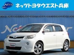 トヨタ ist の中古車 1.5 150G 兵庫県加古川市 28.0万円