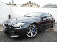BMW M6 グランクーペ の中古車 4.4 愛知県長久手市 658.0万円