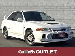 三菱 ランサーエボリューション 2.0 GSR IV 4WD 4WD 5MT