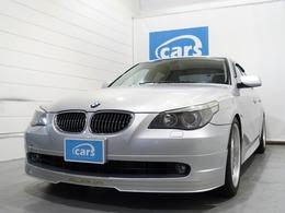BMWアルピナ B5 リムジン 黒革 サンルーフ Sチャージャー交換済み