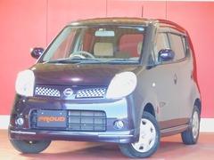 日産 モコ の中古車 660 E エアロスタイル プラスナビ 岐阜県岐阜市 19.8万円