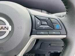 【 プロパイロット 】高速道路 同一車線運転技術「プロパイロット」は、ドライバーに代わってアクセル、ブレーキ、ステアリングをクルマ側で自動制御。