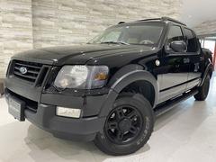 フォード エクスプローラースポーツトラック の中古車 XLT 4WD 埼玉県春日部市 167.0万円