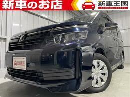 トヨタ ヴォクシー 2.0 X ビルトインETC・純正ナビ・ワンオーナー