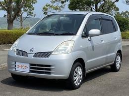 日産 モコ 660 C CD・A/C・PS・PW・ABSキーレス・Tチェーン