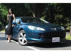 プジョー 407 の中古車 天張り運転席シート張替済み 東京都港区 90.0万円
