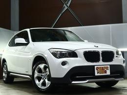 BMW X1 sドライブ 18i 17inアルミ/プッシュスタート/ETC