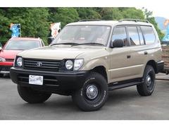 トヨタ ランドクルーザープラド の中古車 3.4 TX 4WD 広島県東広島市 199.8万円