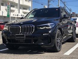 BMW X5 xドライブ 35d Mスポーツ ドライビング ダイナミクス パッケージ 4WD 法人1オーナー 禁煙車