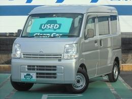 三菱 ミニキャブバン 660 G ハイルーフ 5AMT車 パワーウィンドウ キーレス