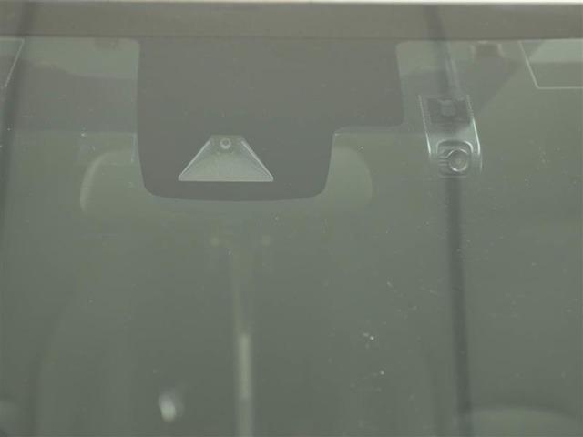 進化を続けるトヨタの予防安全パッケージ「トヨタセーフティセンス」&ドラレコを装備しています。安全機能の詳細は販売店スタッフまでおたずね下さい。機能を過信せず、必ずご自身で安全運転を行って下さい。