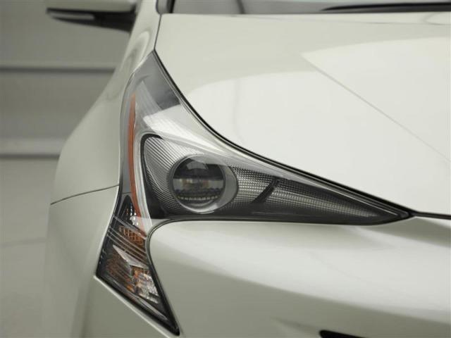 ☆明るく省電力なLEDヘッドライト装着車!☆夜間のドライブも安心です♪