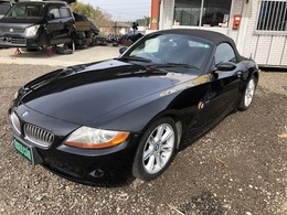 BMW Z4 ロードスター3.0i SMG