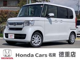 ホンダ N-BOX 660 L 届出済み未使用車 センシング 両側電動