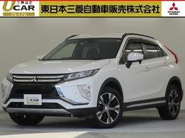 三菱 エクリプスクロス 1.5 G 4WD /ターボ/1オーナー/ナビ/後カメラ/エンスタ