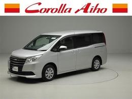 トヨタ ノア 2.0 X フルセグメモリーナビ