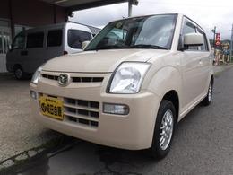 マツダ キャロル 660 GII 4WD AT キーレス
