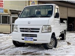 ホンダ アクティトラック 660 SDX 4WD エアコン パワステ 5速MT
