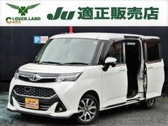 トヨタ タンク の中古車 1.0 カスタム G-T 埼玉県越谷市 145.0万円