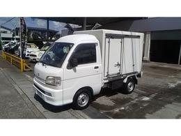 ダイハツ ハイゼットトラック 4WD 冷凍車 -5度/20度