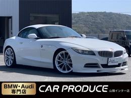 BMW Z4 sドライブ 35i 左ハンドル カスタム