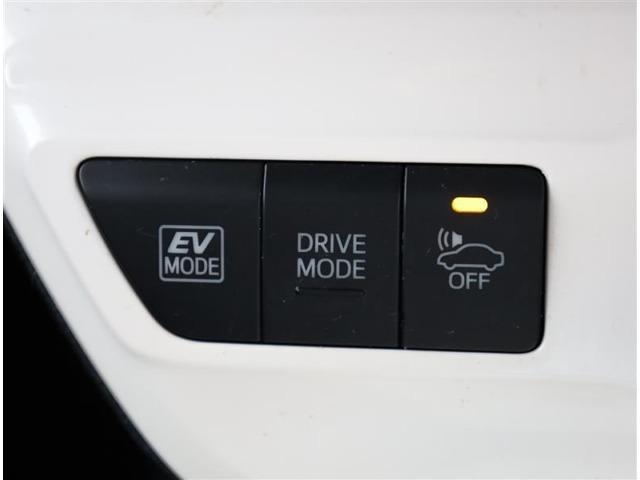 車両接近通報装置です 歩行者に車両の接近を知らせ注意を促す装置です