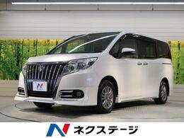 トヨタ エスクァイア 2.0 Gi 純正9インチSDナビ 両側電動ドア