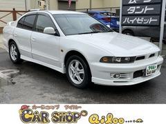 三菱 ギャラン の中古車 2.5 VR-4タイプS 4WD 愛知県小牧市 40.0万円