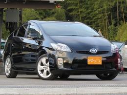 トヨタ プリウス 1.8 S ツーリングセレクション 車検受渡し・LEDヘッドライト・ETC