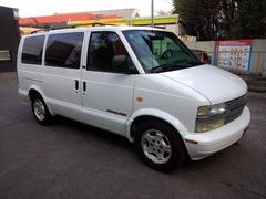 シボレー アストロ の中古車 LT 4WD 大分県別府市 89.0万円